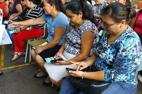 Tigo Social El Salvador